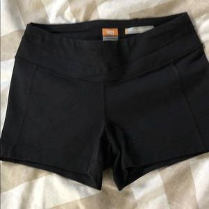 Lucy extra small yoga stretch shorts